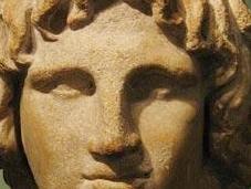 Alejandro Magno hombre mito