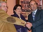 Coso califas s.l. presenta programación cabra para 2010