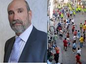 Alejandro rodríguez, nuevo embajador toro cuerda carcabuey