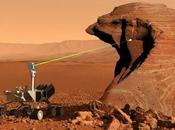 Novedoso instrumento laser permitirá análisis remoto rocas Marte