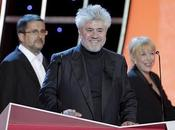 Santiago Segura crítica aparición Goya Almodovar
