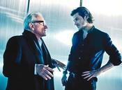 Scorsese Chanel, juntos televisión
