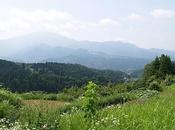 valle Kiso, recorrido Japón rural