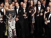 tierra hostil' arrasa BAFTA