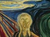 Expo Edvard Munch: 'Antigrito'