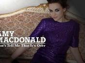 Primer single nuevo disco McDonald