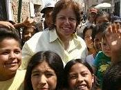 candidatura Lourdes Flores favorece otros partidos: análisis