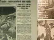 "NOVILLERO ATARFEÑO MURIO CORNADA INFIRIO ""ESTRELLITO"" ANTIGUA PLAZA TRIUNFO GRANADA parte)"