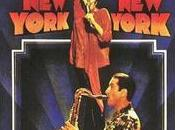 """New York, York"" Liza Minnelli"