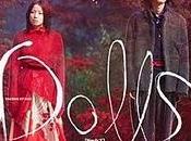 Dolls Takeshi Kitano, 2002