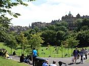 ¿Por viajar Edimburgo?