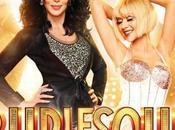 Christina Aguilera Cher nominadas Anti Oscar Burlesque