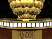 Nominados Premios Razzie 2010