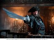 Nueva imagen McShane como Barbanegra 'Piratas Caribe. mareas misteriosas'
