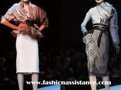 Paris Haute Couture Fashion Week, Spring/Summer 2011. Christian Dior