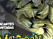 Taller Verano Mostrón Comics ,(Perú)