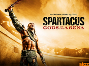 Analizamos regreso Spartacus, Goods Arena