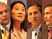 Encuesta lima 14/17 enero: alejandro toledo candidato mayor credibilidad