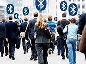 Marketing proximidad, tecnología móvil señalización digital