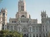 Palacio Cibeles Paseo Arte.