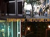 Terminator Tech Noir