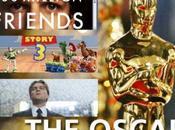 OSCARS 2011 Todos nominados