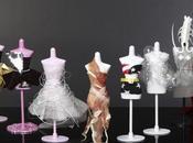 Curiosidades: Colección vestidos Lady Gaga tamaño mini
