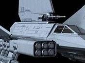 Modelos naves Star Wars todo lujo detalles