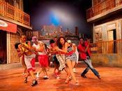 'Bésame mucho': musical pasiones trae ritmo latino Teatros Canal