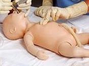 Guías reanimación cardiopulmonar pediátricas neonatales