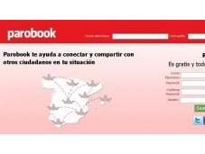 Parobook, Facebook para desempleados