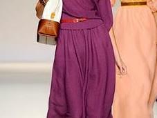 Tendencias moda primavera-verano 2011