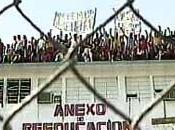 Piscina, gimnasio discoteca cárcel venezuela