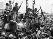 Nicaragua: sangre fuego