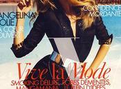 portada primer número Vogue París bajo dirección Emmanuelle Alt, para Giselle Bündchen