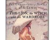 "león, bruja armario"" (The Lion, Witch Wardrobe) C.S. Lewis-"