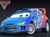 Nuevo personaje Próxima Produccion Pixar, Cars