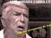 Desde juicio Posada Carriles: Diario Paso: preguntas abogados evidencia, pero pesan