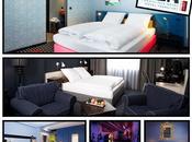 Hoteles diferentes