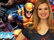 WATCHER: 2010 Héroes Marvel