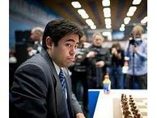 Hikaru Nakamura campeón LXXIII Torneo Ajedrez Tata Steel Wijk 2011