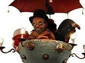 mundo mágico José Luis Serzo