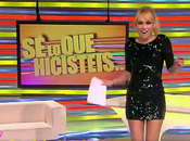 presentadora Patricia Conde eligió vestido POÈTE...