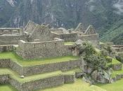 Machu Picchu, reflexiones encumbradas Meca Sagrada