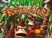 Análisis: Donkey Kong Country Returns