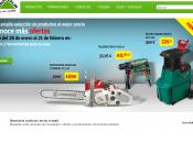 Leroy Merlin ultima lanzamiento tienda 'online'