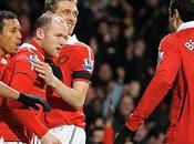 tregua: ganaron Manchester United Arsenal