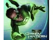 Green Lantern:The Movie. Artwork revelado
