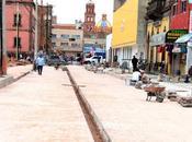 próxima semana será reabierta calle Manuel José Othón