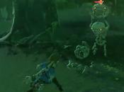 Descubre algunas armas Zelda: Breath Wild